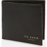 Wallet And Tie Bar Gift Set