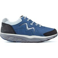 Mbt  Sneakers  MAWENSI M  men's Shoes (Trainers) in Blue