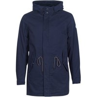 Scotch   Soda  FROBIDEN  men's Parka in Blue