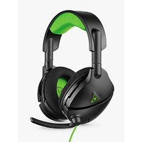 Turtle Beach Stealth 300 Gaming Headset for Xbox One Consoles, Black