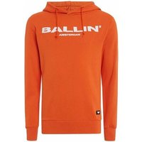 Ballin Amsterdam  Original Hoodie M  men's Sweatshirt in Orange