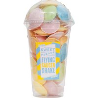 Piccadilly Sweet Parade Flying Saucer Shake, 75g