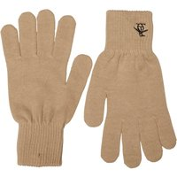 Original Penguin Mens Gloves Stone/Black