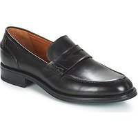 Carlington  JALECK  men's Loafers / Casual Shoes in Black
