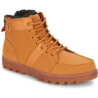 DC Shoes  WOODLAND M BOOT WEA  men's Mid Boots in Black