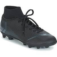 Nike  SUPERFLY 6 CLUB MG  men's Football Boots in Black