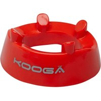 KooGa Mens Kicking Ring Scarlet/White
