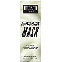 Bleach Reincarnation Mask