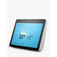 Amazon Echo Show Smart Speaker with 10 Screen & Alexa Voice Recognition & Control, 2nd Generation