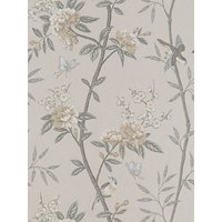 GP & J Baker Langdale Peony and Blossom Wallpaper