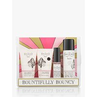 Percy & Reed Bountifully Bouncy Discovery Haircare Gift Set