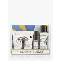 Percy & Reed Splendidly Silky Discovery Haircare Gift Set