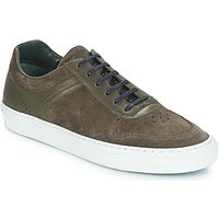 Ted Baker  BURALL  men's Shoes (Trainers) in multicolour