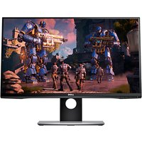 Dell S2716DG Quad HD LED Non-Touch Gaming Monitor, 27