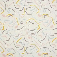 John Lewis & Partners Dance Party Furnishing Fabric