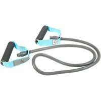 Reebok Medium Resistance Tube, Grey
