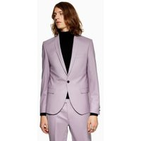 Mens Twisted Tailor Purple 'Ellroy' Blazer, Purple