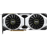 MSI GeForce RTX 2080 8 GB VENTUS OC Graphics Card