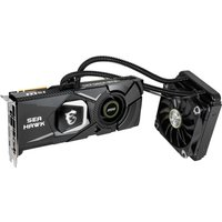 MSI GeForce RTX 2080 8 GB SEA HAWK X Graphics Card