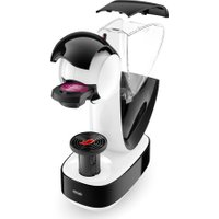 DOLCE GUSTO by De'Longhi Infinissima EDG260.W Coffee Machine - White, White