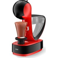 DOLCE GUSTO by De'Longhi Infinissima EDG260.R Coffee Machine - Red & Black, Red