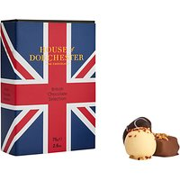 House of Dorchester British Chocolate Selection Book Box, 75g