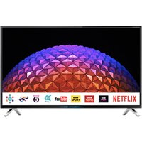 Sharp LC-32FI6522KF LED Full HD 1080p Smart TV, 32 with Freeview HD/Freeview Play, Miracast & Harman