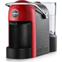 LAVAZZA A Modo Mio Jolie Coffee Machine - Red, Red