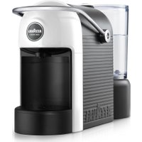 LAVAZZA A Modo Mio Jolie Coffee Machine - White, White