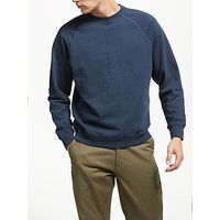 JOHN LEWIS & Co. Athletic Crew Neck Sweatshirt
