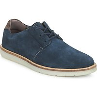 Clarks  GRANDIN PLAIN  men's Casual Shoes in multicolour