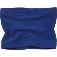 Nike Mens Basic Neck Warmer Gaiter Deep Royal Blue/Black
