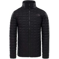 The North Face  ThermoBall Jacket  men's Jacket in Black
