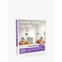 Smartbox by Buyagift Pamper Treat for Two Gift Experience