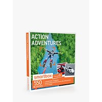 Smartbox by Buyagift Action Adventures Gift Experience