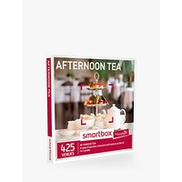 Smartbox by Buyagift Afternoon Tea Gift Experience