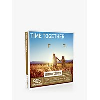 Smartbox by Buyagift Time Together Gift Experience