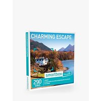 Smartbox by Buyagift Charming Escape Gift Experience
