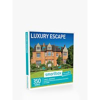 Smartbox by Buyagift Luxury Escape Gift Experience