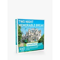 Smartbox by Buyagift Two Night Minibreak Gift Experience