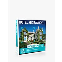 Smartbox by Buyagift Hotel Hideaways Gift Experience for 2