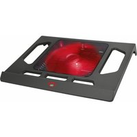 TRUST GXT 220 Kuzo Notebook Cooling Stand, Red