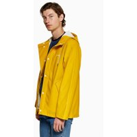Mens Yellow TRETORN Rain 'Wings' Jacket*, Yellow