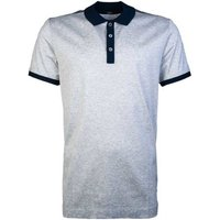 Boss  Polo Shirts model  quot;PHILLIPSON 34 50388537 quot;  men's Polo shirt in Grey