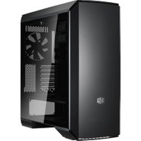 COOLER MASTER MasterCase MC600P E-ATX Mid-Tower PC Case