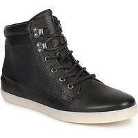 Nicholas Deakins  VINCENT  men's Shoes (High-top Trainers) in Black
