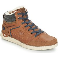 Dockers by Gerli  -  men's Shoes (High-top Trainers) in multicolour