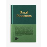 The School of Life Small Pleasures Book