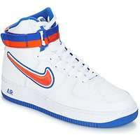 Nike  AIR FORCE 1 HIGH'07 LV8 SPORT  men's Shoes (Trainers) in White