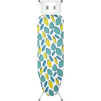 House by John Lewis Ironing Board, L122 x W38cm